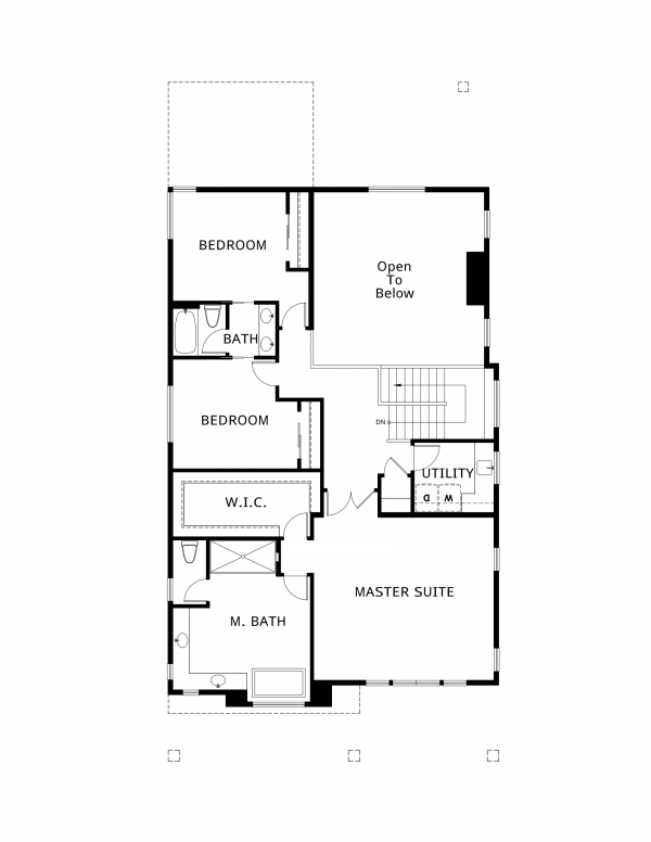 The Park | Lot 1 - Upper Floor