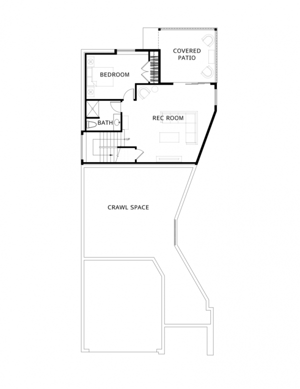 The Grove | Lot 4 - Lower Floor
